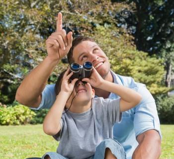 Воспитание любознательности ребенка