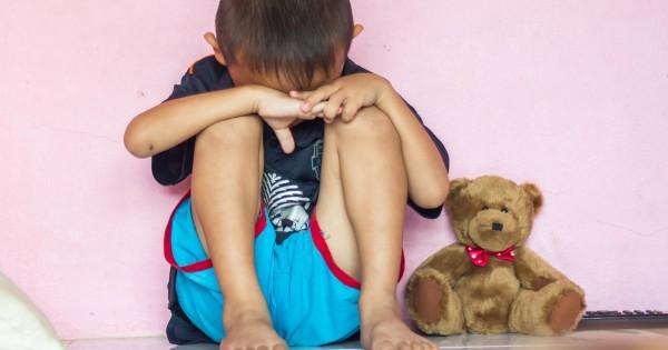 наказывать ли ребёнка