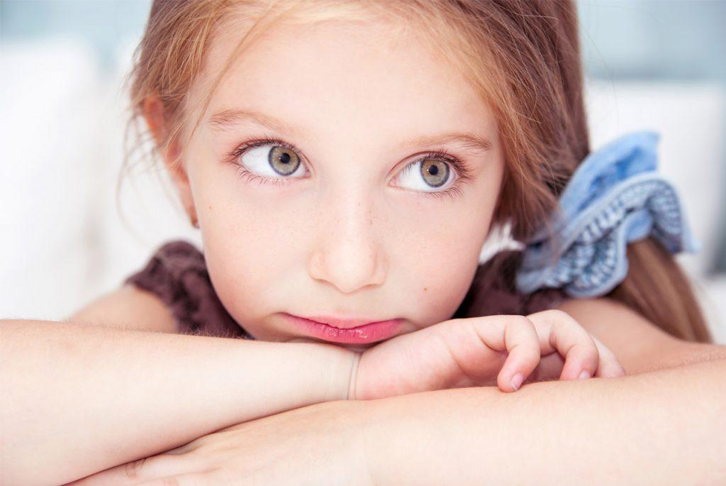 Как на ребёнке отражается разлука с родителями?