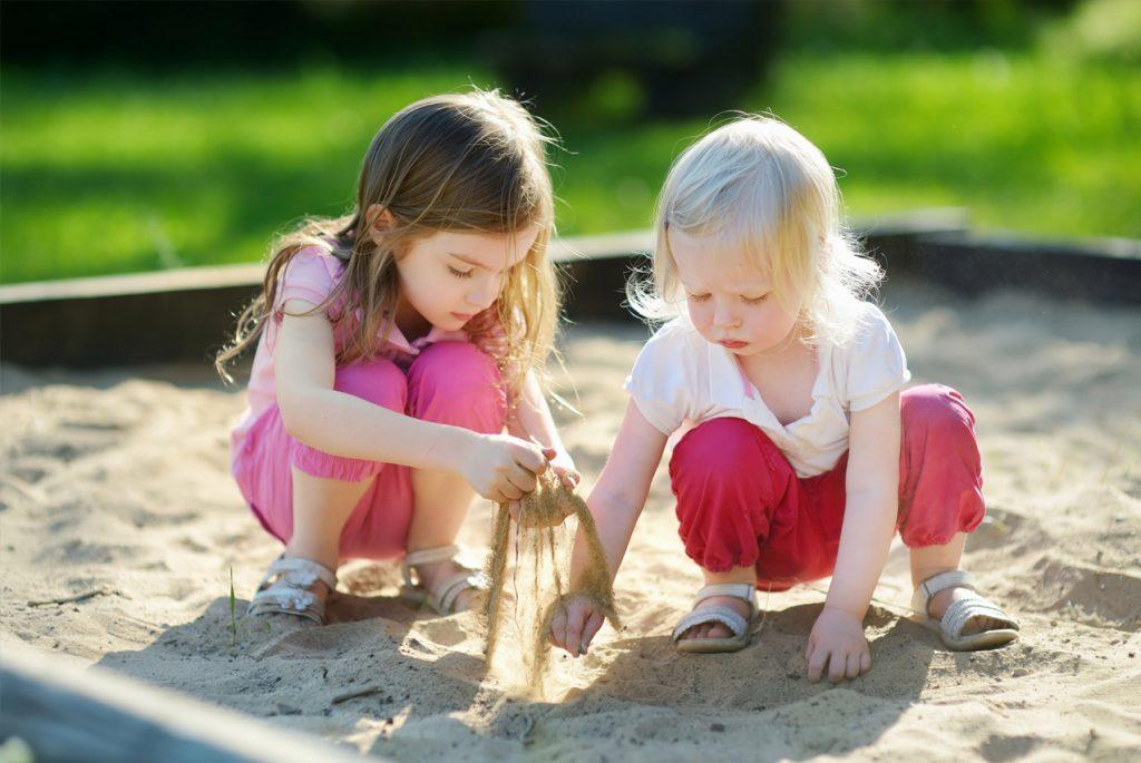 Как договориться в песочнице?
