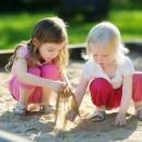 учим ребёнка договариваться