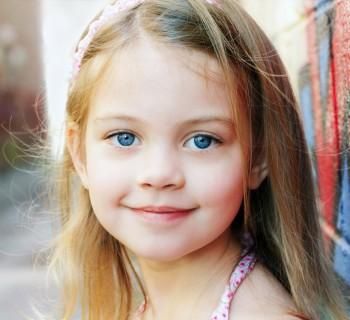 10 вещей, которые нужно сказать дочери