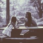 Принципы воспитание ребёнка