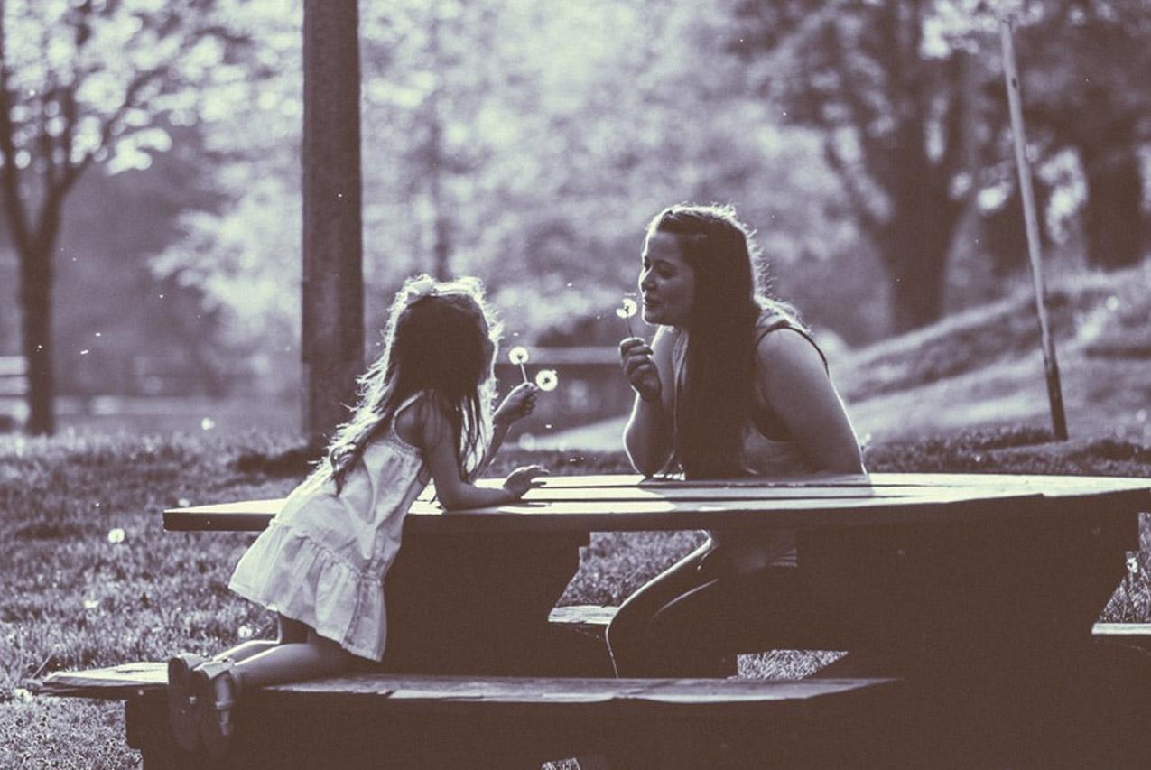 10 жизненных принципов, которые нужно объяснить ребёнку