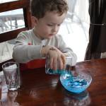 Изучение с детьми темы «Вода» и других стихий