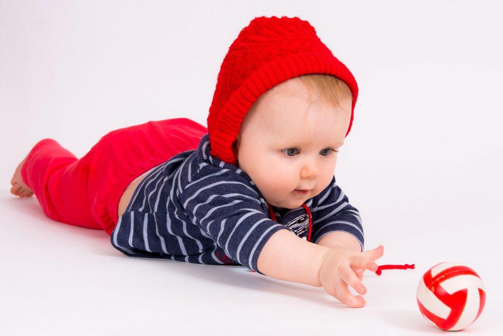 Как отбить у своего ребёнка желание действовать