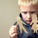 Как на детях отражается развод родителей?