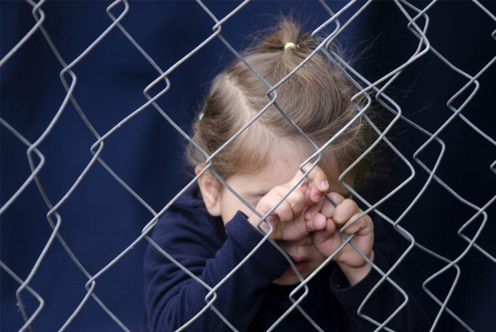 Гиперопека: границы разумного в воспитании