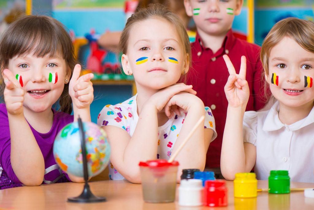 Дайте два: как воспитать билингва и нужно ли это делать?