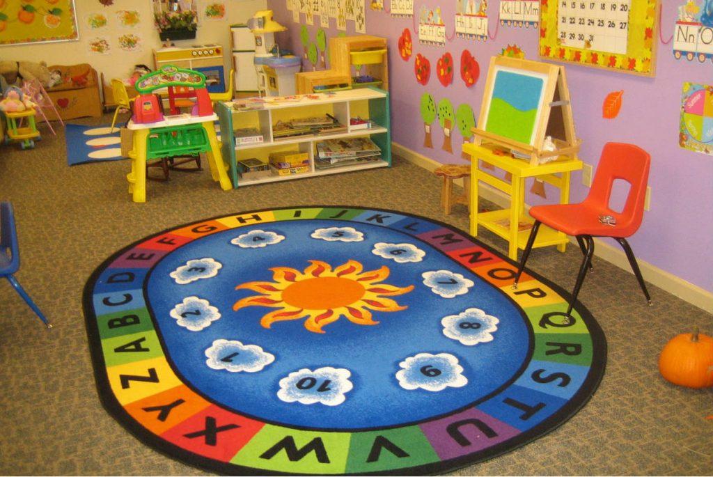 5 переоцененных признаков хорошего дошкольного класса
