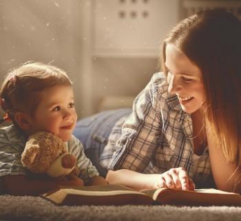 воспитать уникального ребёнка