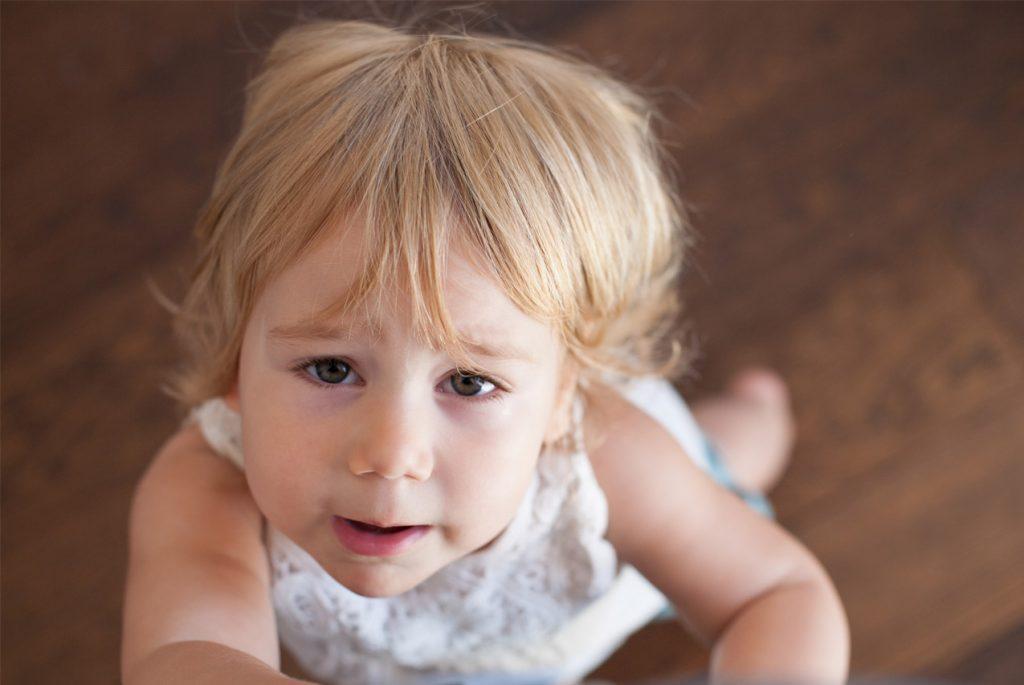Ребёнок не хочет идти в детский сад: что делать?