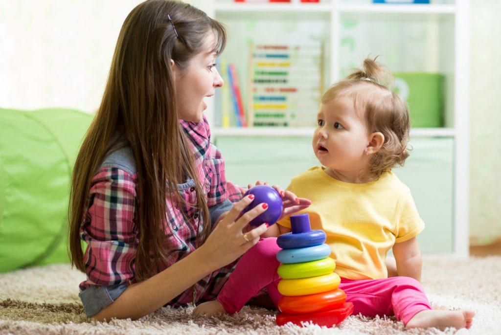 Что делать, если от занятий с ребёнком нет толка?
