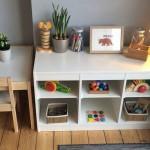 Монтессори дома: как не ошибиться при выборе материалов для развития детей