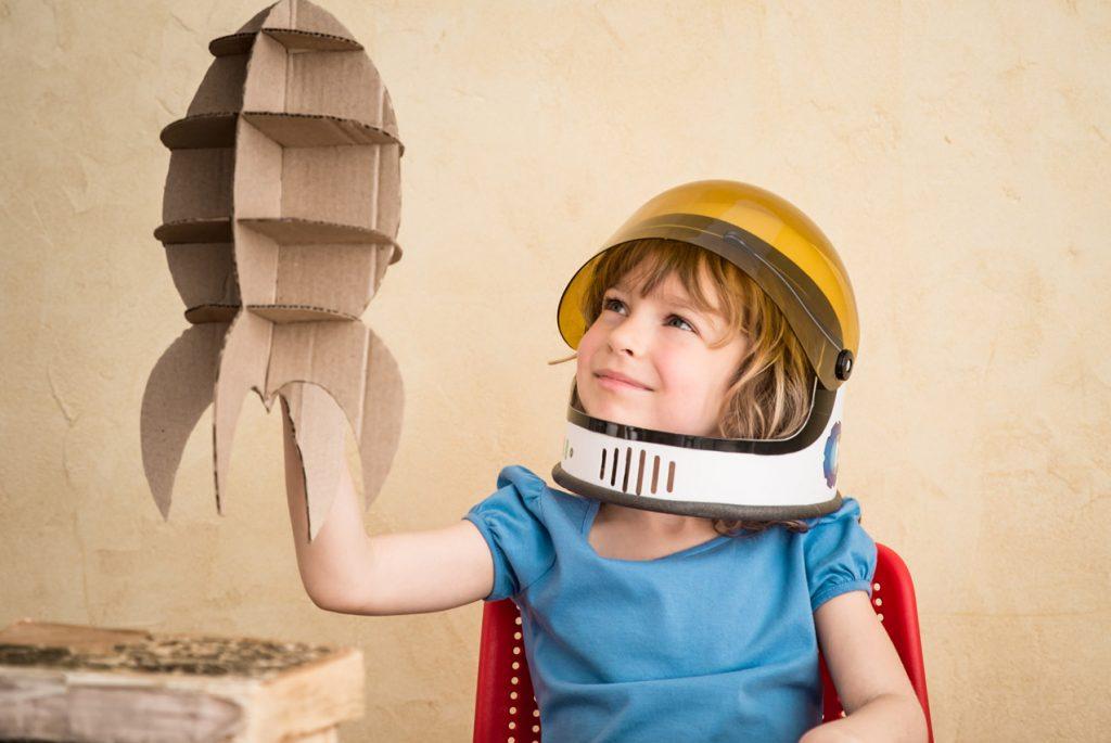Была ли Мария Монтессори против развития воображения?