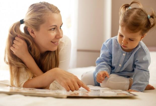 развитие внимательности ребёнка