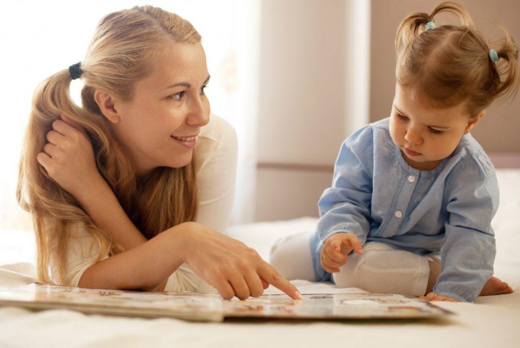 Как взрослые мешают развитию внимательности ребёнка
