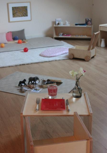 Занятия для ребёнка от десяти месяцев