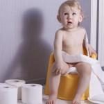Как приучить к горшку неусидчивого ребёнка