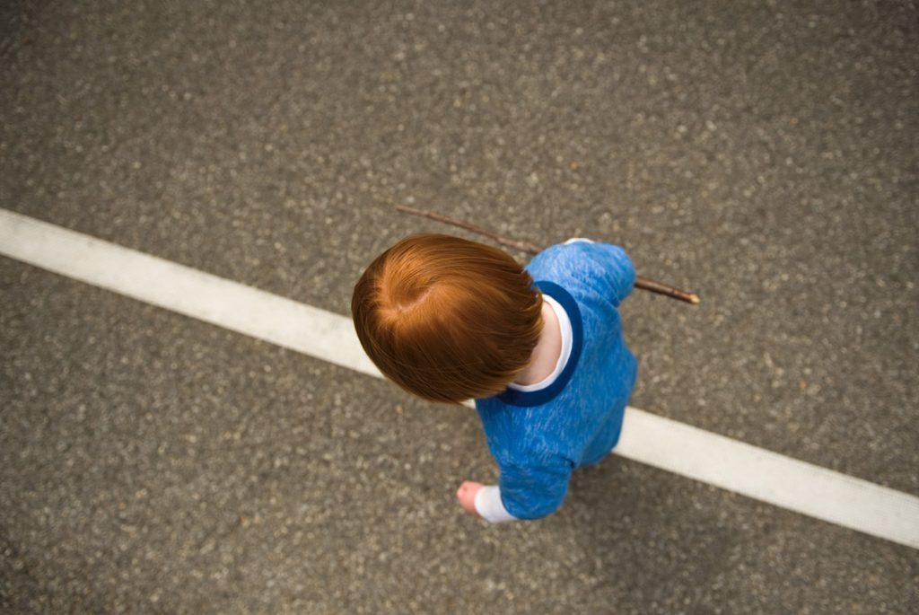Как физически развивать ребёнка по Монтессори