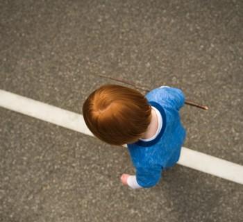 Средства физического развития детей по Монтессори