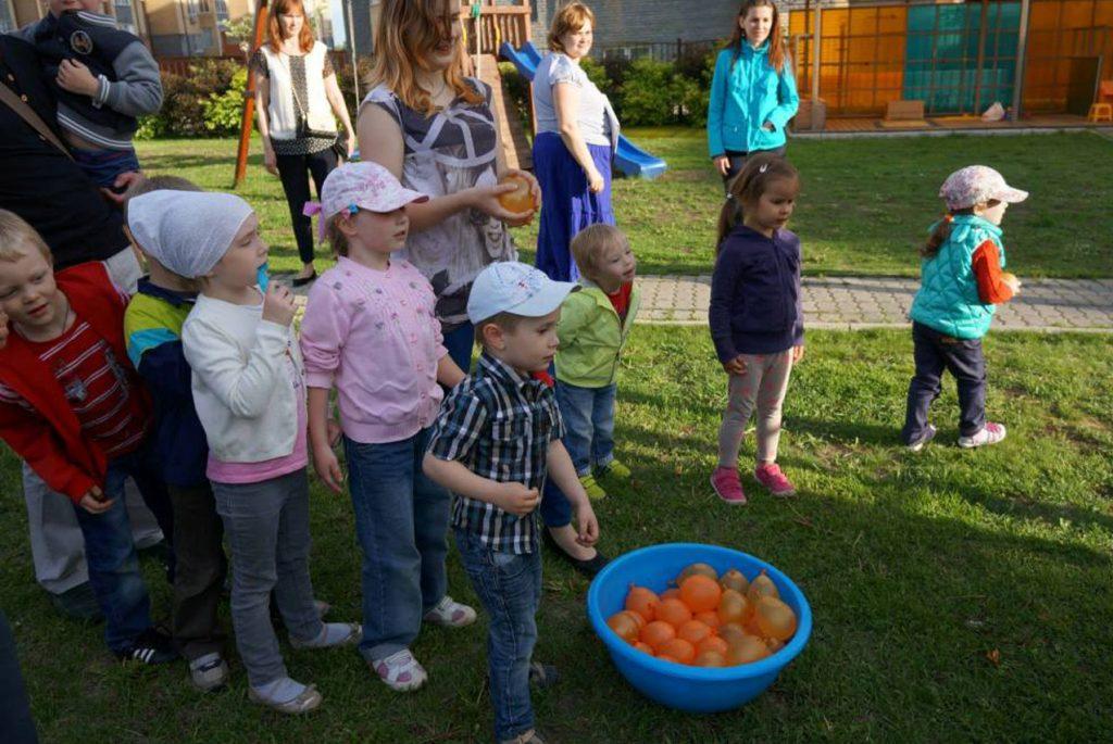 Монтессори Мытищи: семейный центр «Детство»