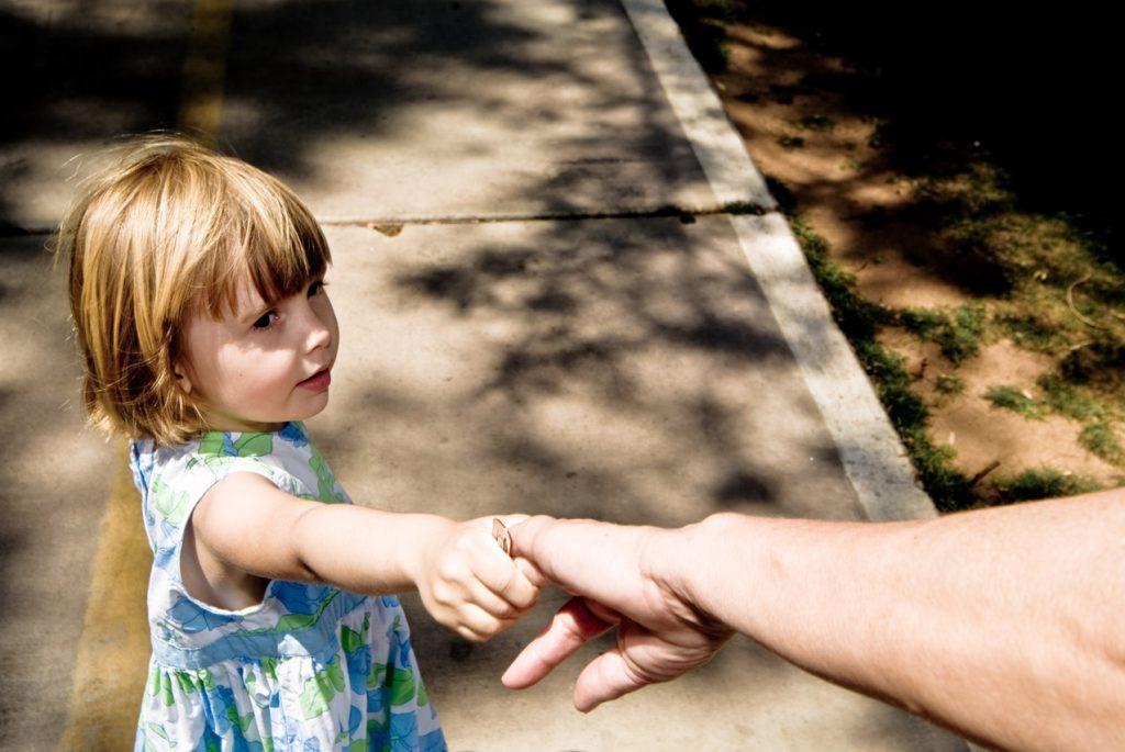 этапы развития эмпатии
