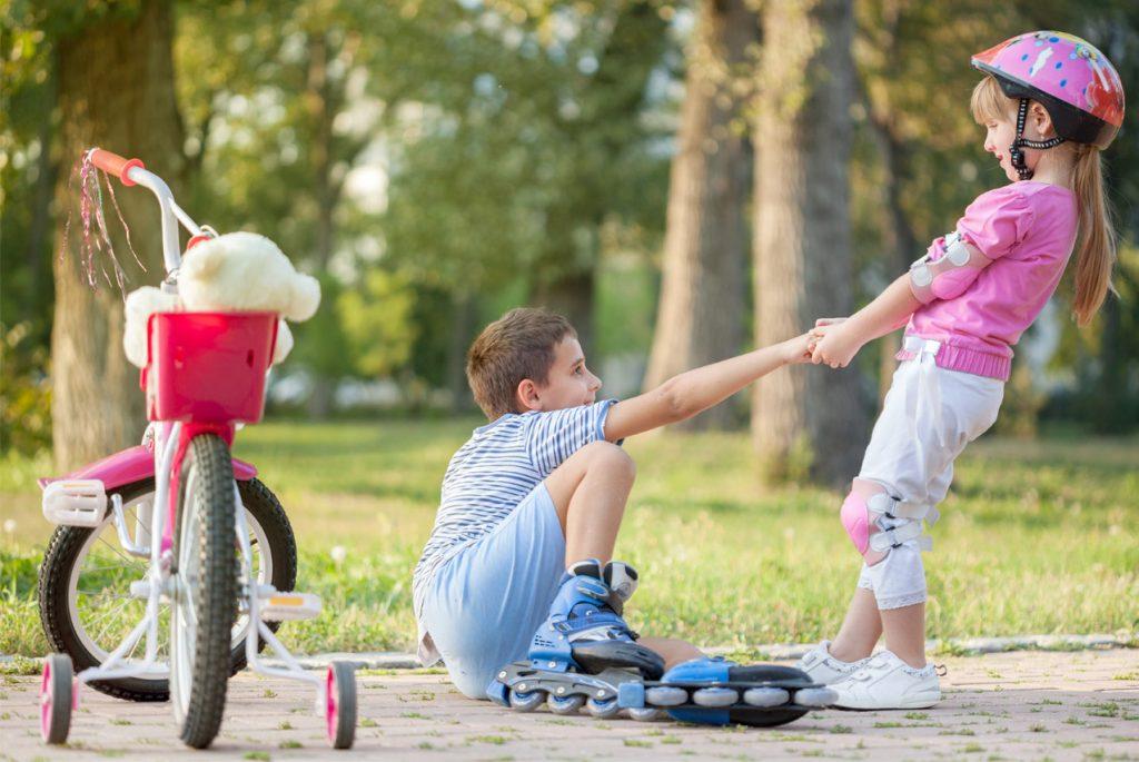 Эмпатия и её развитие у детей