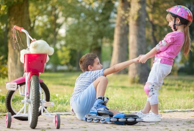 Развитие эмпатии у детей