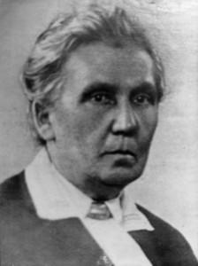 Елизавета Тихеева тридцать лет проработала учительницей и с 1913 года была вице-президентом Общества содействия дошкольному образованию.