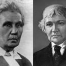 Юлия Фаусек и Елизавета Тихеева