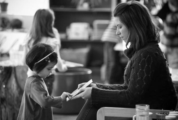 выслушать мнение ребёнка