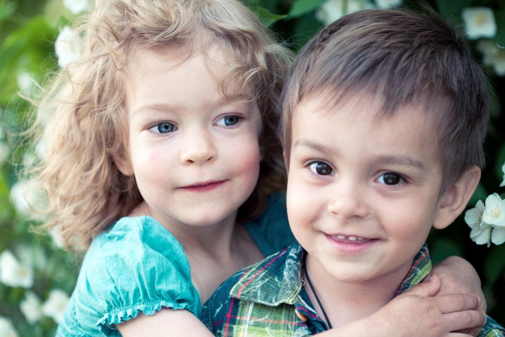 Развитие эмпатии у ребёнка