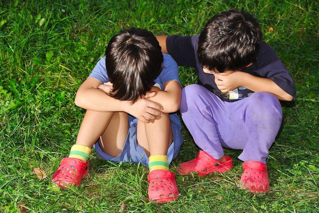 Воспитание нравственных качеств у ребенка