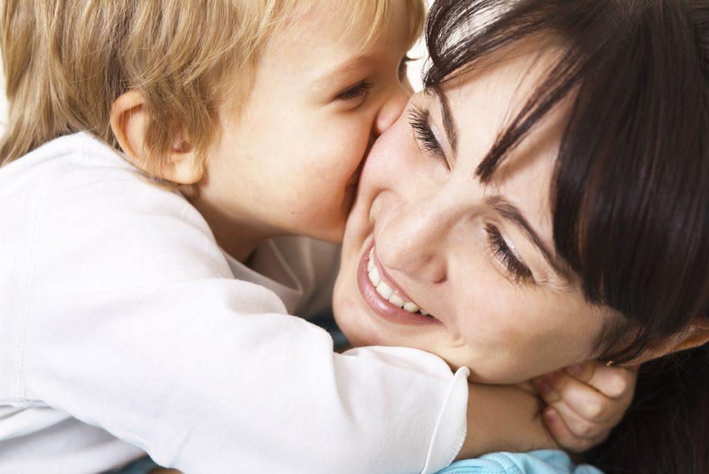 Что делать с детской ревностью?