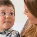 Научить ребёнка слышать родителя