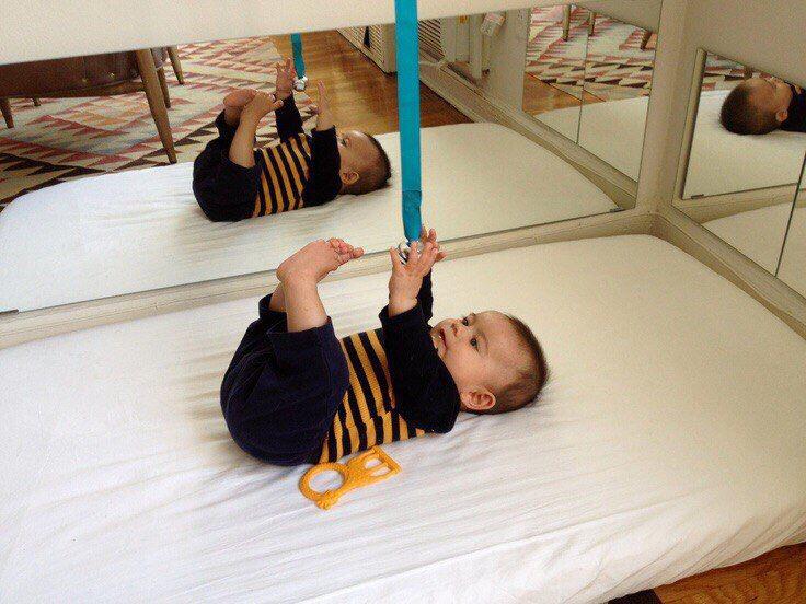 Занятия для ребёнка