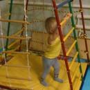 Монтессори-пространство для ребёнка в квартире