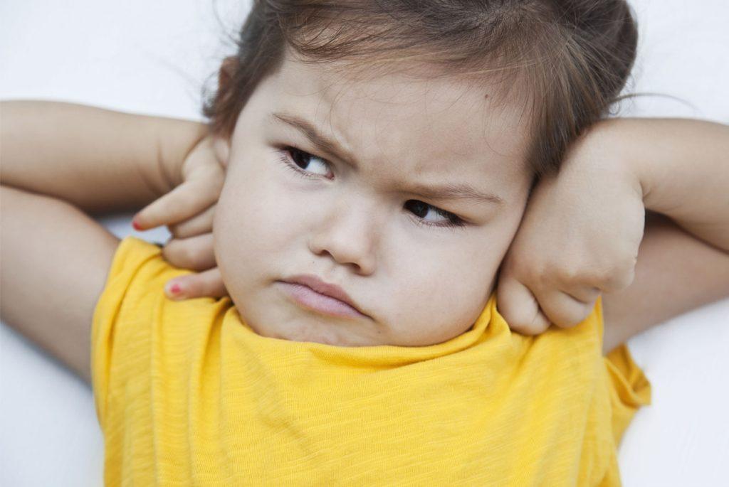 Что делать, если ребёнок агрессивен?