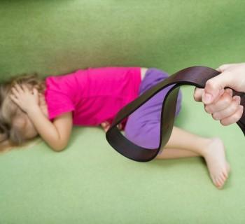 наказание в воспитании детей