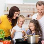 12 правил Монтессори-родителей