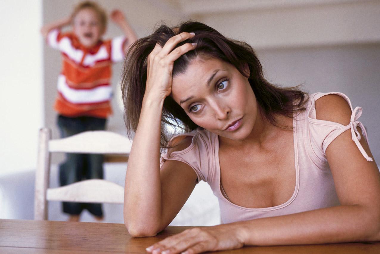 Почему ребёнок «не слышит» родителей?