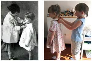 как проходить социализация ребёнка