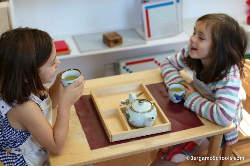 как помочь социализации ребёнка