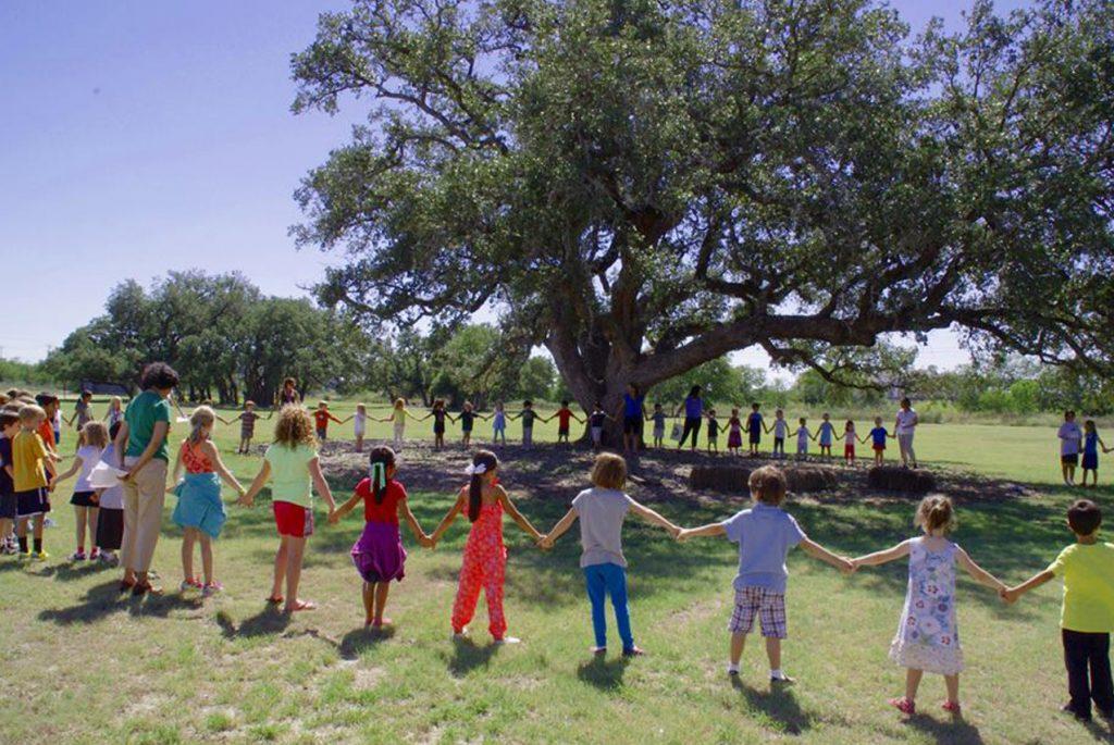 Монтессори-школа «Комьюнити»: всестороннее развитие ребёнка