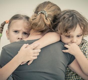 Как не раздражаться на ребёнка