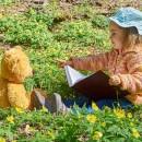 учим детей чтению