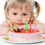 Как отметить день рождения ребёнка по Монтессори
