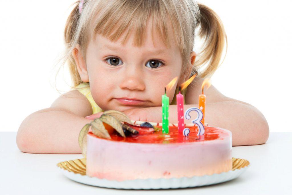 Как отметить день рождения ребёнка по Монтессори?