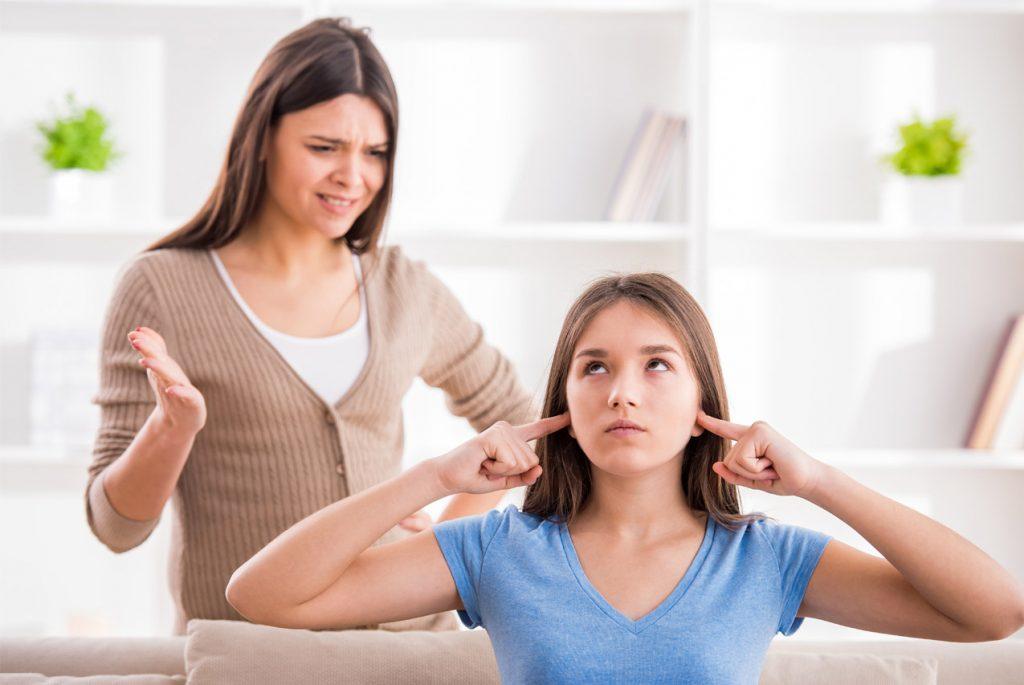 Переходный возраст: предупредить легче, чем пережить